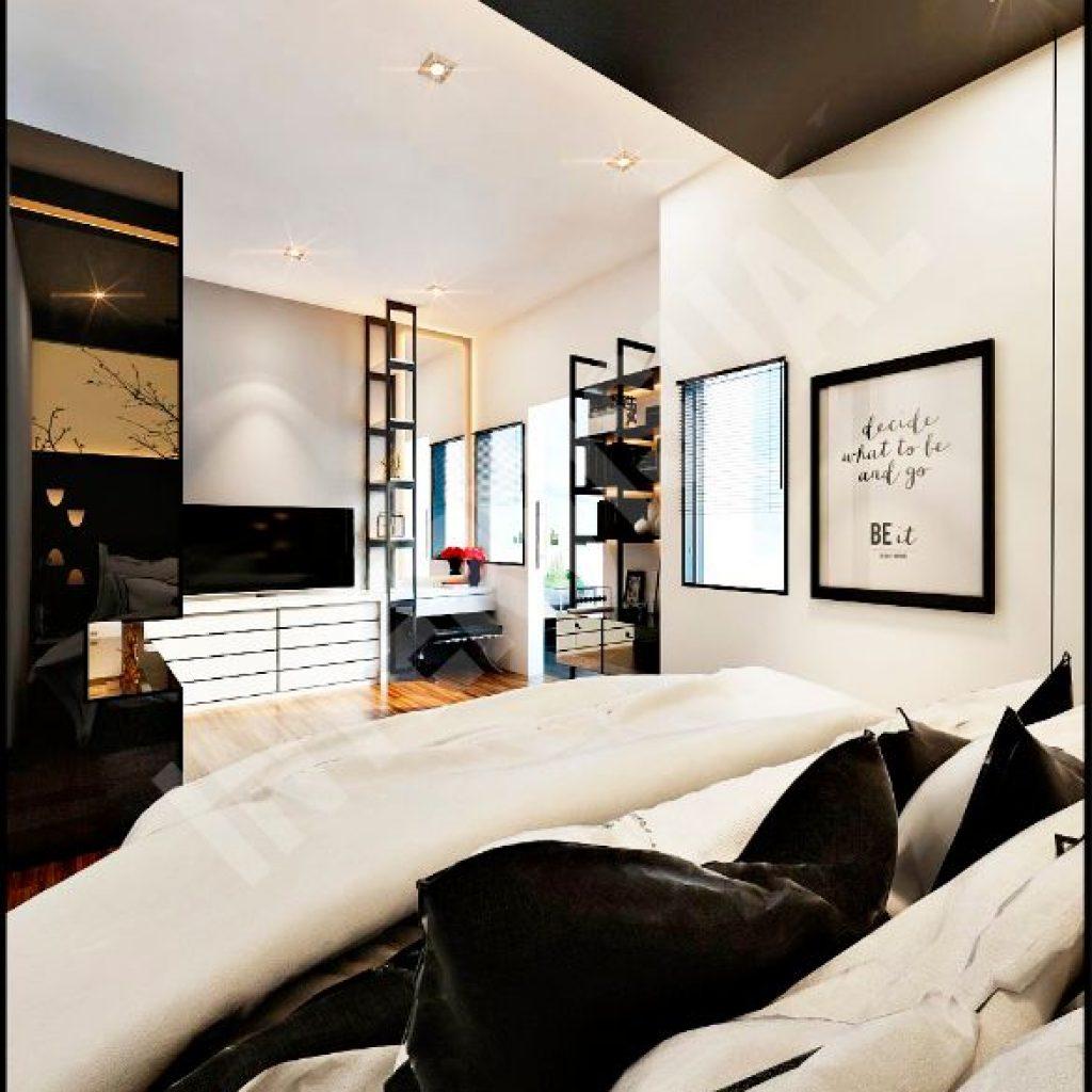 Jasa Interior Rumah Mewah Jempolan Terbaik dan Berpengalaman di Jakarta
